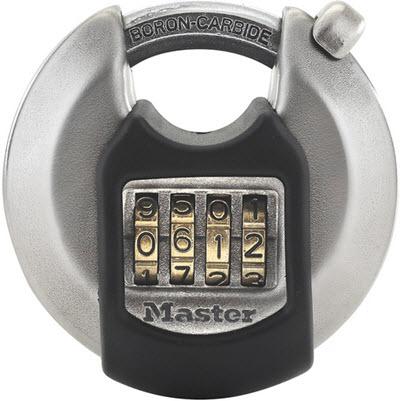 padlock combination